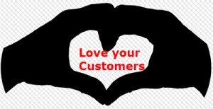 Tips for Loving your Customers