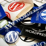Starting your WordPress blog, install a Template